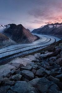 Bettmeralp Switzerland 4k 8k