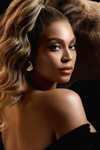 240x400 Beyonce As Nala The Lion King 2019