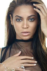 Beyonce Vogue 2019