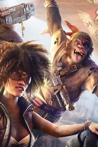 640x960 Beyond Good And Evil 2 8k