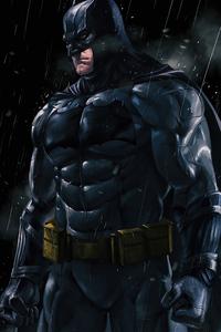 Big Batman 2020 4k