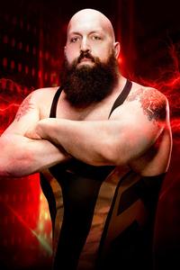 640x1136 Big Show WWE 2K19