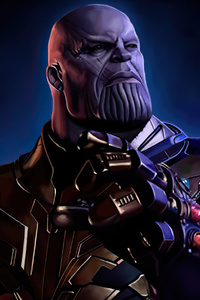 Big Thanos