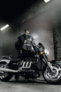 1125x2436 Bike Fever