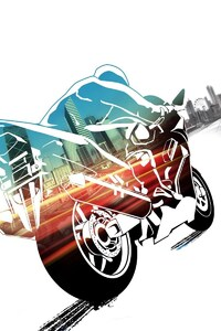 1242x2688 Bike