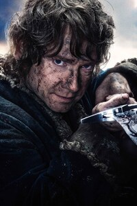 Bilbo Baggins In Hobbit