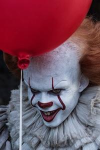 Bill Skarsgard As Clown Pennywise It 5k