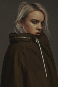 Billie Eilish 5k