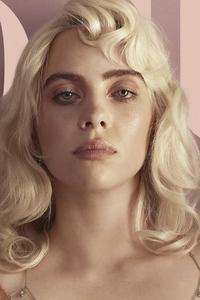 640x960 Billie Eilish Vogue UK