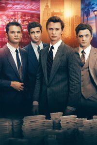 Billionaire Boys Club Movie 5k