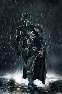 1440x2560 Bio Batman