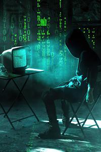 Bio Hackers And The Matrix 4k