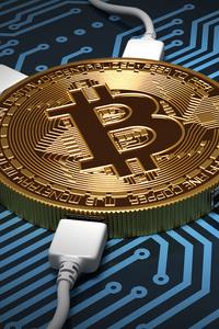 Bitcoin 8k