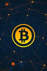 Bitcoin Network 4k