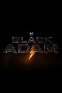 Black Adam 2021