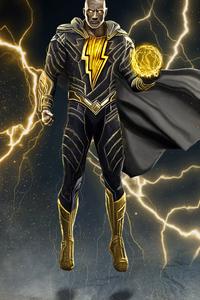 Black Adam Powers