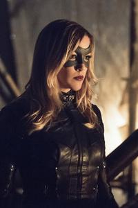 Black Canary Arrow Season 6