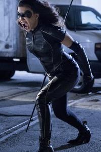 Black Canary In Arrow Season 6 2018