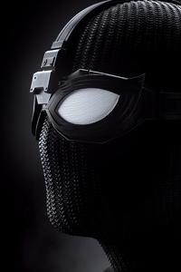 Black Mask Spiderman