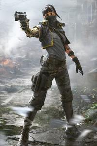 640x960 Black Ops III Gunslinger