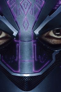 Black Panther 2018 8k Poster