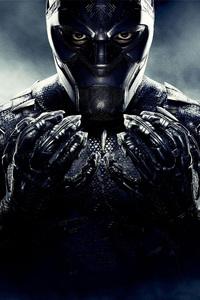 Black Panther 2018 Poster