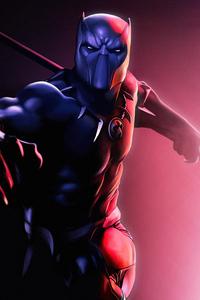 Black Panther 2020 Artwork