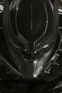 Black Panther 4k 2018