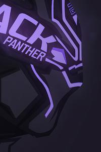 Black Panther 4k 2020