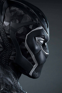 Black Panther 5k New 2019