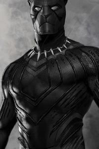 Black Panther Art 2018