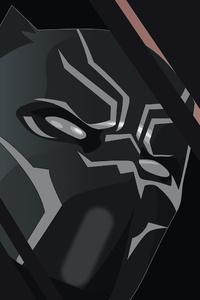Black Panther Captain America Civil War Artwork