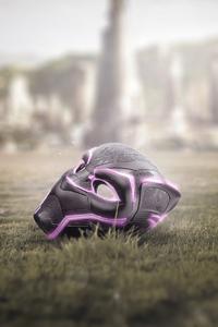 Black Panther Mask 4k 2020