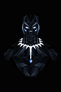 Black Panther Minimal