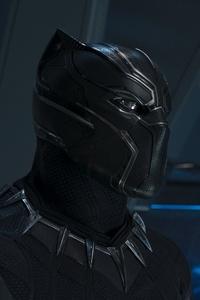 Black Panther Movie 2018 HD