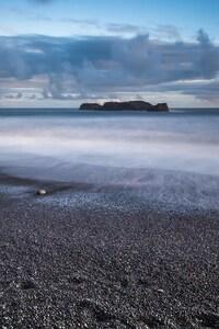 Black Stones Iceland