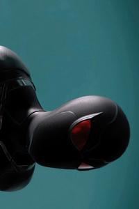 Black Suit Spiderman Ps4 4k