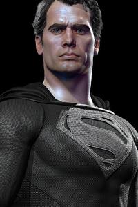 Black Superman 2020 4k