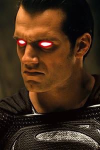 Black Superman 4k