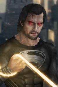 Black Superman4k