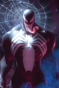 480x854 Black Venom