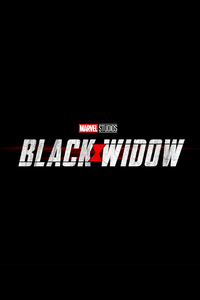 360x640 Black Widow 2020 Movie