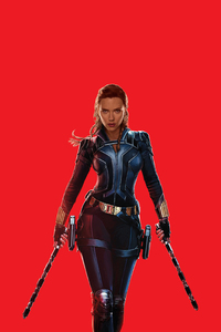 Black Widow 2021 4k