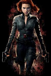 Black Widow 4k New