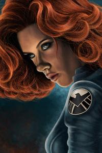 Black Widow Artworks