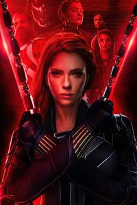 750x1334 Black Widow Marvel Studios