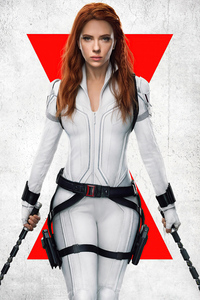 480x854 Black Widow Movie 5k