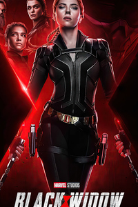 240x320 Black Widow Upcoming Movie