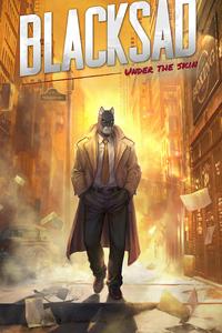 360x640 Blacksad Under The Skin 4k