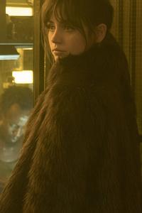 1125x2436 Blade Runner 2049 Ana De Armas 4k